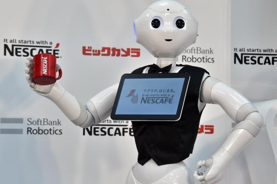 Terminator Robot For Sale Robot Sales Assistant